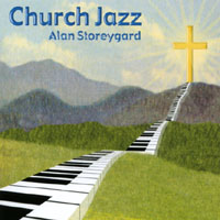 Church Jazz CD